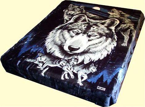 Imported Blankets Gt Wonu Trix Premium Heavy Duty Mink