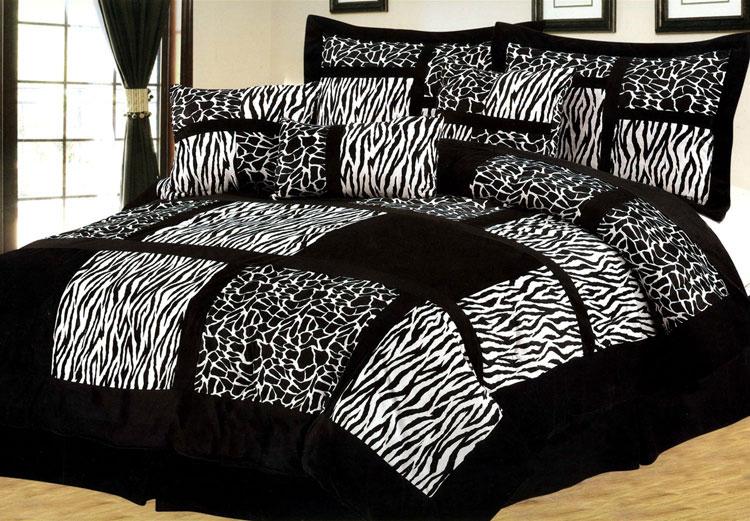 Imported Blankets Gt Queen King Comforter Sets Gt Safari