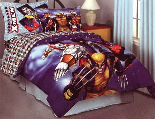 Imported Blankets Disney Comforter Sets Twin X Men 1pc Comforter Imported Blankets