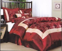 Nanshing Angela 7-PCS Comforter Set