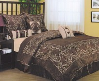 Myra 7PCS Comforter Set