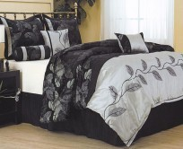 Napa Queen 7PCS Comforter Set