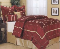 Paddington 7PCS Comforter Set