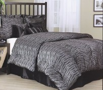 Savannah 7PCS Comforter Set