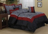 Luxury Sahara 7PC Comforter Set