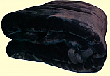 Luxury Solaron King Two-Ply Mink Blanket