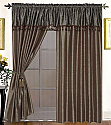 Dionne 4PC Curtain Set