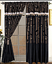 Pastora 4PC Curtain Set